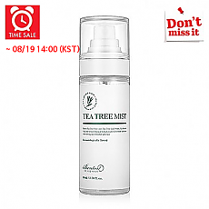 [Benton] *Time Deal*  Tea Tree Mist 80ml
