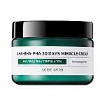 [SOME BY MI] AHA BHA PHA 30 Días Crema milagrosa