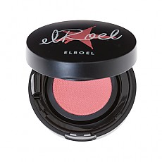 [ELROEL] Kiss Radiance Cheek Cushion #01 (Rose Pink)