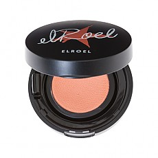 [ELROEL] Kiss Radiance Cheek Cushion #02 (Coral Orange)