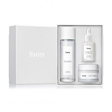 [Huxley] Routine; Brightening Trio