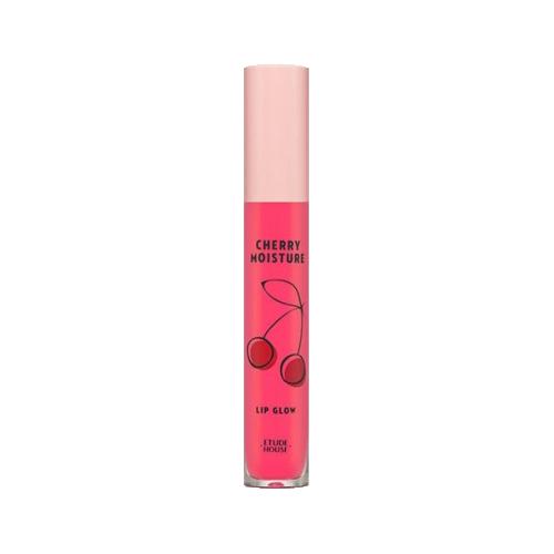 [Etude House] Cherry Moisture Lip Glow #PK001
