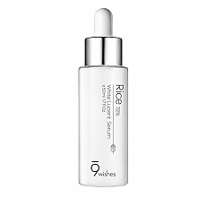 [9wishes] 72% de Arroz Blanco luminoso serum50ml