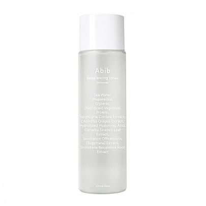 [Abib] Rebalancing tónico Skin Booster 200ml