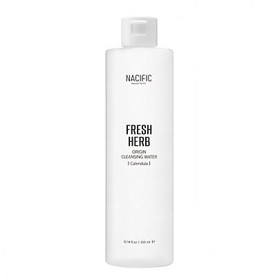 [Nacific] Fresh Herb Origin Cleansing Water 300ml