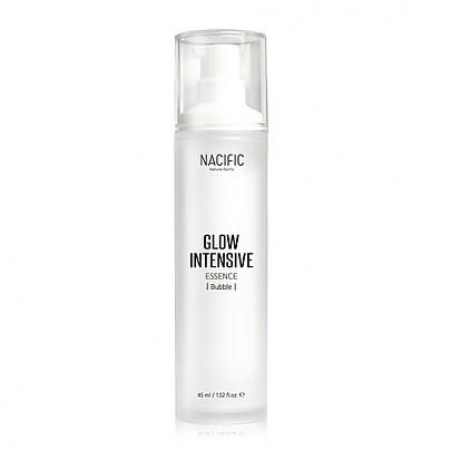[Nacific] Glow Intensive Bubble Essence 45ml
