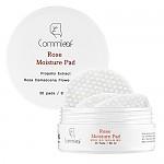 [Commleaf] Rosa Pad para hidratación (30hojas) 80ml