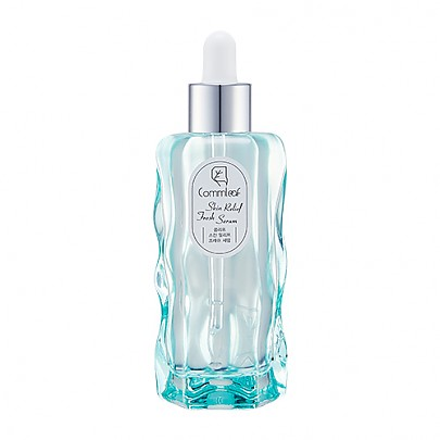 [Commleaf] Skin Relief Fresh Serum 42ml