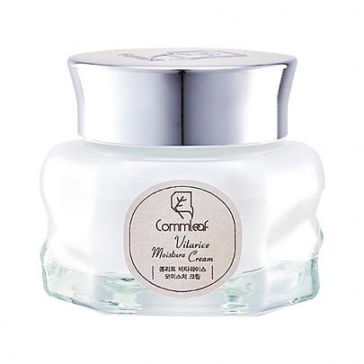 [Commleaf] Vitarice Crema hidratante 60ml