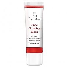 [Commleaf] Rose Mascarilla para la noche  50ml
