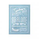 [Blithe] Blue Zone Mascarilla marina abulón 8hojas