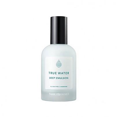 [Thank you Farmer] True Water Deep Emulsion 130ml