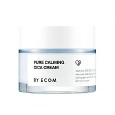 [BY ECOM] Pure Calming Cica Crema 50ml