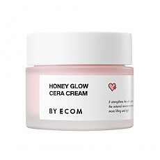 [BY ECOM] Honey Glow Cera Crema 50ml