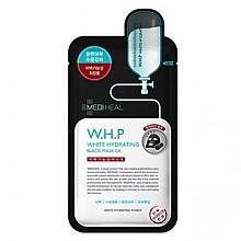 [Mediheal] W.H.P White Hydrating Black mascarilla EX. 1hoja