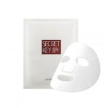 [Secretkey] Starting Treatment Essential mascarilla Pack 10p
