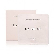[LA MUSE] Skin Repair Signature mascarilla 1 Box (5hojas)