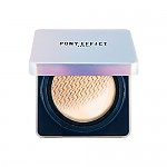 [MEMEBOX] Pony Effect Defense Longwear Cushion Foundation #21 (Natural Ivory) 15g 2ea