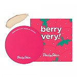 [Daily Skin] Berry Very Matt Cover Up Cushion #21 (Berry Light)
