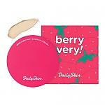 [Daily Skin] Berry Very Matt Cover Up Cushion #23 (Berry Light)