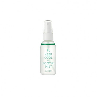 [Keep Cool] Soothe Fixence Espray