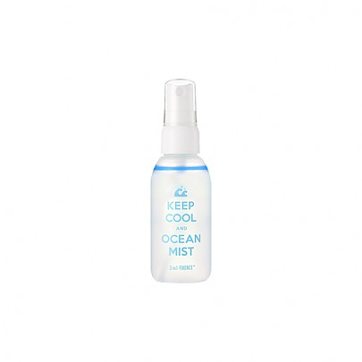 [Keep Cool] Ocean Fixence Mist
