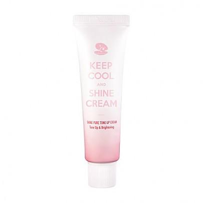 [Keep Cool] Shine Crema aclarante