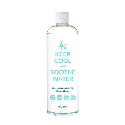 [Keep Cool] Soothe Bamboo Tónico