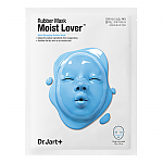 [Dr.Jart] Rubber mascarilla Moist Lover