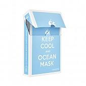 [KEEP COOL] Ocean Intensive Hydrating Mask 10ea