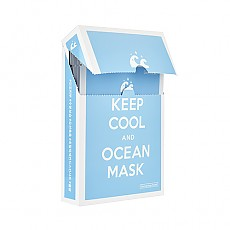 [KEEP COOL] Ocean Intensive Hydrating Mask 10ea
