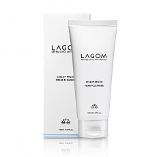 [Lagom] Cellup Micro Foam Cleanser 150ml