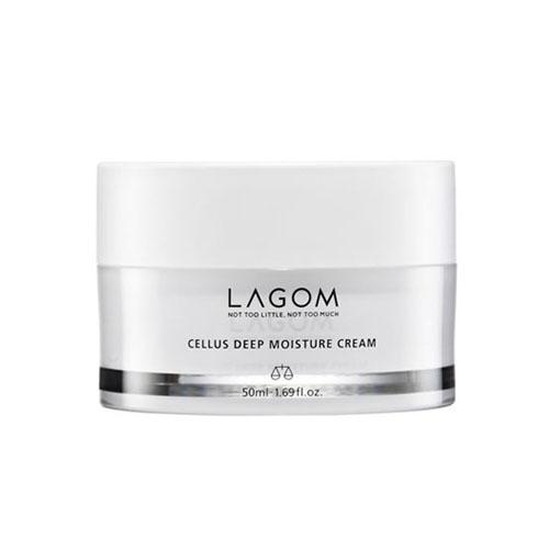 [Lagom] Cellus Deep Moisture Cream 50ml