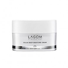 [Lagom] Cellus Deep Moisture Cream 50ml
