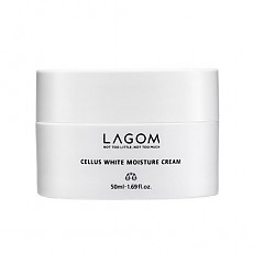 [Lagom] Cellus White Moisture Cream 50ml