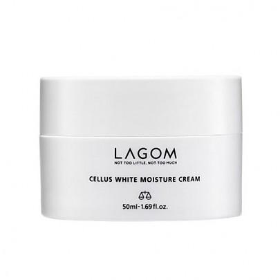 [Lagom] Cellus White Moisture Cream 50ml