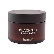 [heimish] Black Tea Mask Pack