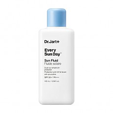 [Dr.jart] Every Sunday Sun Fluid 100ml