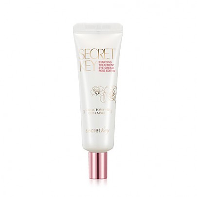 [SecretKey] Rose Edition Starting Treatment Eye Cream 30g