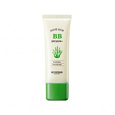 [Skinfood] Aloe Sun BB Cream SPF20 PA+ #02