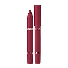 [It's Skin] Life Color Lip Crush Over-Edge #08 (I Got Your Back)