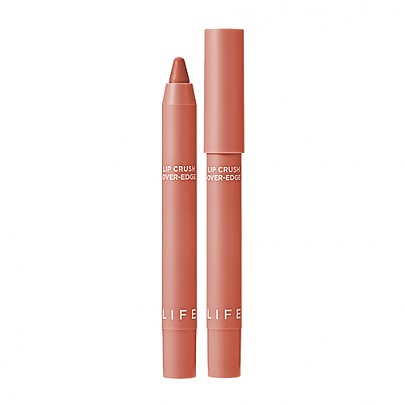 [It's Skin] Life Color Lip Crush Over-Edge #10 (You Complete Me)