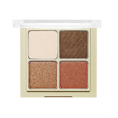 [Etude House] Blend For Eyes #04 (Cozy Beige)