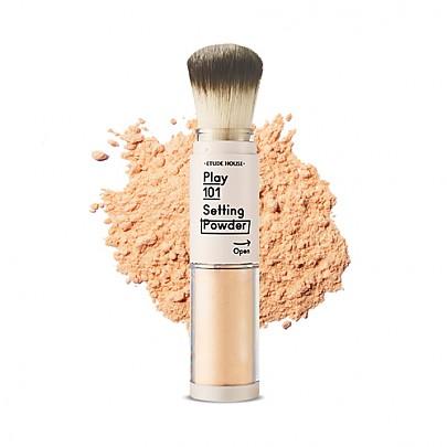 [Etude House] Play 101 Setting Powder #04 (Salmon)