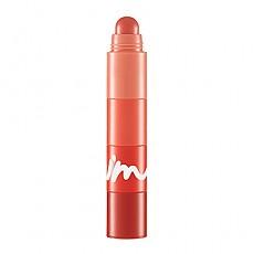 [MEMEBOX] I'M MEME I'M Multi Lip Crayon Matte #002 (Coral On My Lips)