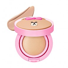 [Missha] Line Friends 2018 Glow Tension Sand #N23
