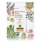[Petitfee] Resurrection Plant Soothing Gel mascarilla