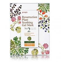 [Petitfee] Resurrection Plant Soothing Gel mascarilla