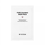 [BY ECOM] Pure Calming Mask Pack 7ea