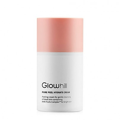 [Glowhill] Pure Peel Hydrate Cream